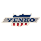 1969 Camaro Yenko Fender / Rear Panel Emblem