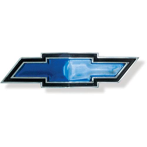 1969 Camaro Standard Bowtie Grille Emblem