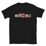 Ground Up SS396.com T-Shirt, Medium, Chevelle Design