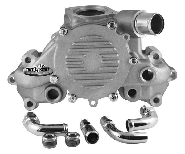 1993 1997 Camaro Lt1 Water Pump Cast
