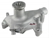 1969-1996 Camaro Small Block Super Cool Smoothie Long Water Pump, Cast