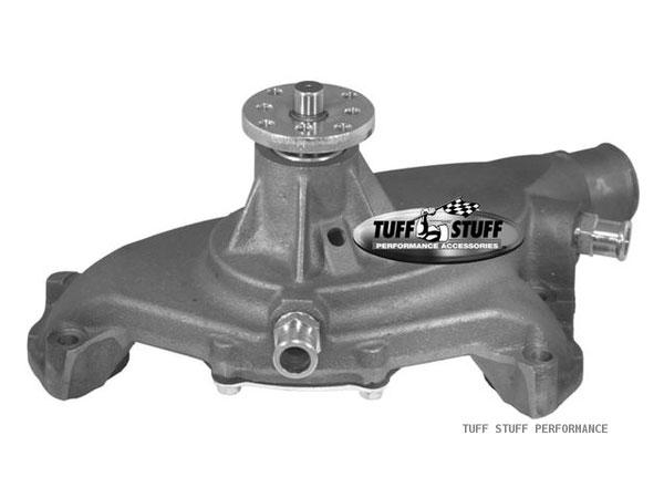 1967-1968 Camaro Big Block Super Cool Short Water Pump, Cast: 1494N