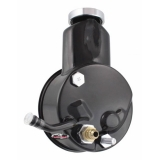 1970 Nova Power Steering Pump, Black