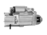 1993-1995 Camaro Permanent Magnet Gear Reduction Starter, 1.9 HP, Straight Mounting, Chrome