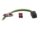 Tuff Stuff Replacement Pigtail for GM 10DN Alternators: 7520B