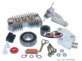 Tuff Stuff Nova Alternator Small Parts Repair Kit for TUF-7127, 1-Wire