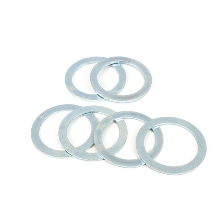 1967-1972 Chevelle Rear Coil Spring Spacers: 90064