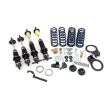 UMI Performance Coilover Suspension, Complete Kits
