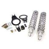 UMI Performance Coilover Suspension, Rear
