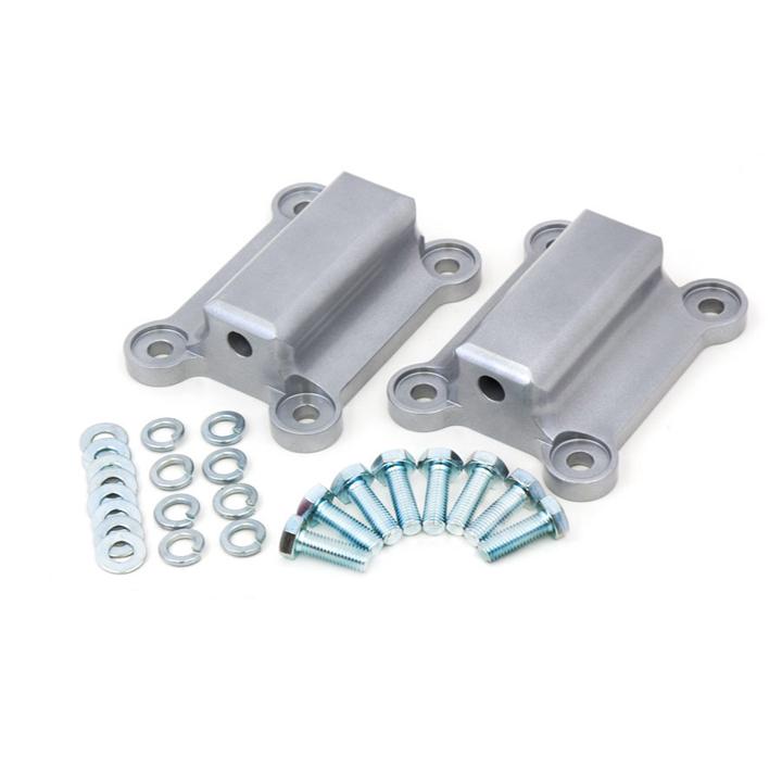 1998-2002 Camaro UMI LSX Solid Aluminum Engine Mounts: 2323