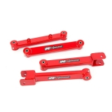2010-2014 Camaro UMI Rear Trailing Arms & Toe Rod Kit, Red