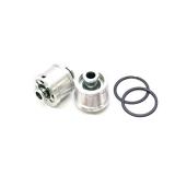 1970-1972 Monte Carlo UMI Roto-Joint Rear End Housing Bushings: 2999