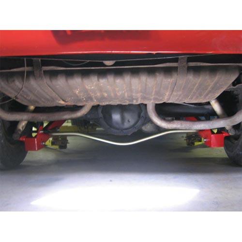 Ss Monte Carlo >> 1964-1972 Chevelle UMI Rear Lower Control Arm Relocation ...