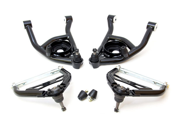 1964 1972 Chevelle Umi Front Control Arm Kit 0 9 Inch