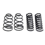 1964-1966 El Camino UMI Factory Height Coil Spring Kit, Front & Rear Kit