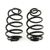 UMI 1967-1972 Chevelle 1 Inch Lowering Springs, Rear