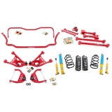 Stage 2 Suspension Kits