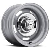 Series 55, Silver Rallye