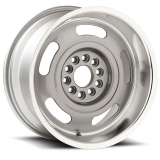 Series 623, Silver/Machined Rally
