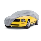 Nova CoverKing CoverGuard Universal Car Cover (Fits up to 19 Feet)