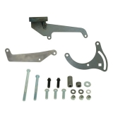 1978-1987 Monte Carlo, And Malibu Air Conditioning Compressor Bracket Set Small Block With Headers