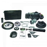 Vintage Air Gen IV Surefit Complete Kit 1970-1973 Camaro Without Factory Air Conditioning
