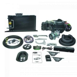 Vintage Air Gen IV Surefit Complete Kit 1979-1981 Camaro Without Factory Air Conditioning