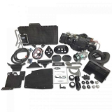 Vintage Air Gen IV Surefit Complete Kit 1967-1968 Camaro Without Factory Air Conditioning