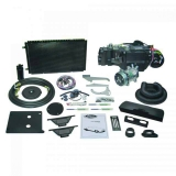 Vintage Air Gen IV Surefit Complete Kit 1969 Camaro With Factory Air Conditioning