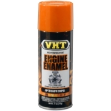 VHT High Temperature Engine Enamel; Chevy Orange; 11 oz. Aerosol