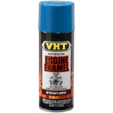 VHT High Temperature Engine Enamel; GM Blue; 11 oz. Aerosol