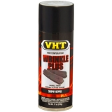 VHT Wrinkle Plus High Temperature Wrinkle Finish; Black; 11 oz. Aerosol