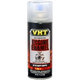 VHT High Temperature Engine Enamel; Motor-Brite Clear; 11 oz. Aerosol