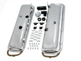 1965-1973 Chevelle Big Block Valve Cover Kit With Slant