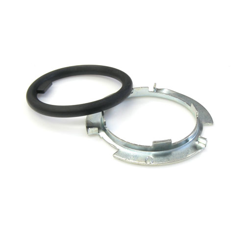 1964-1972 Chevelle Fuel Sending Unit Locking Ring And Gasket