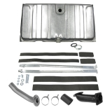1967-1968 Camaro Fuel Tank Super Kit Import