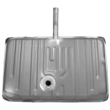 1970-1972 Chevelle Fuel Tank OEM Without EEC
