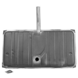 1968-1969 Nova Stainless Steel Fuel Tank
