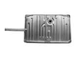 1969-1972 El Camino Fuel Tank Import With EEC