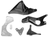 1969-1970 Camaro Big Block Air Conditioning Bracket Kit