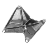 1970-1972 Camaro Big Block Air Conditioning Front Bracket (On Head)