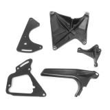 1970-1971 Camaro Big Block Air Conditioning Bracket Kit