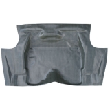 ACC Trunk Mats and Trunk Carpet