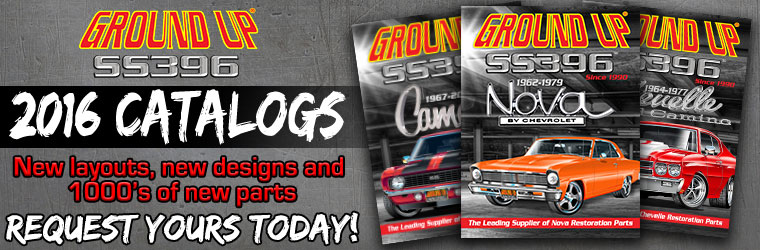 New 2015 Catalogs Are Here!