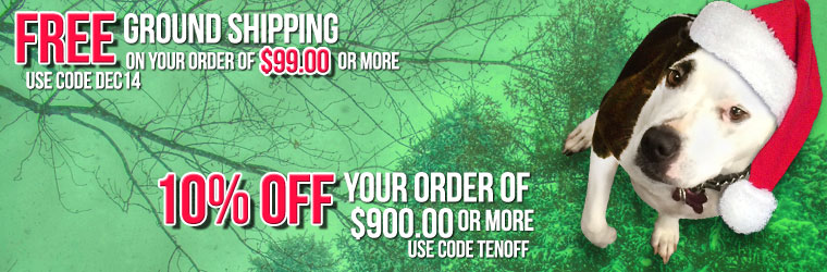 Free Shipping On Orders Over $99!