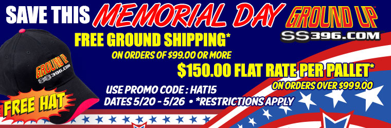 Orders Over $99 Ship Free Plus A Free Hat!