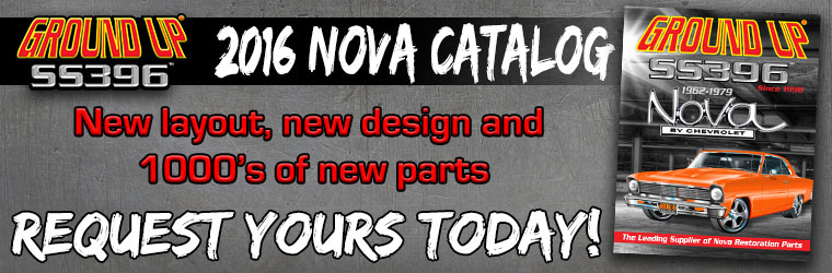 Nova 2016 Catalog. Pre-Order Yours Today!